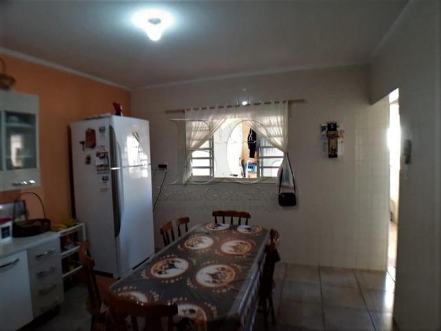 Casa à venda com 3 dormitórios em Jardim novo mundo, Pocos de caldas cod:V27242 - Foto 10