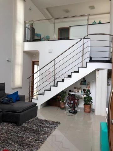Casa de condomínio à venda com 3 dormitórios em Jardim novo mundo, Jundiai cod:V11577 - Foto 3