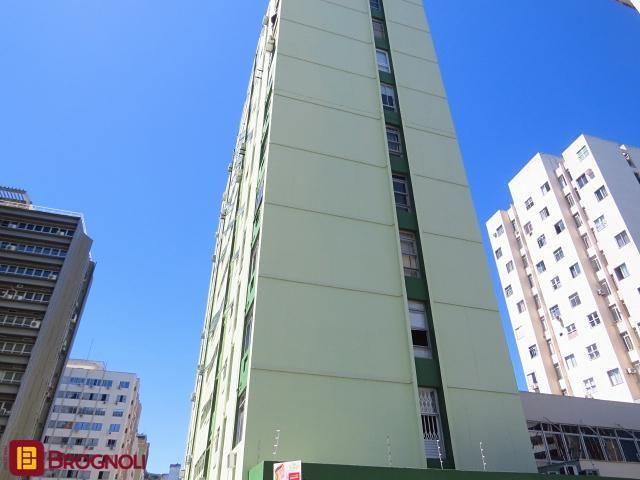 Apartamento para alugar com 2 dormitórios em Centro, Florianópolis cod:10559 - Foto 2