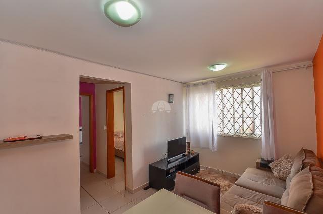 Apartamento à venda com 2 dormitórios em Sítio cercado, Curitiba cod:929072 - Foto 3