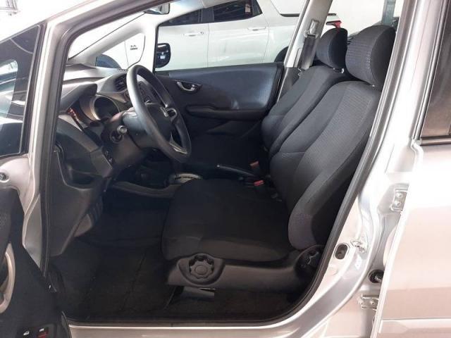 Honda Fit 1.4 Lx Automatico - Foto 11