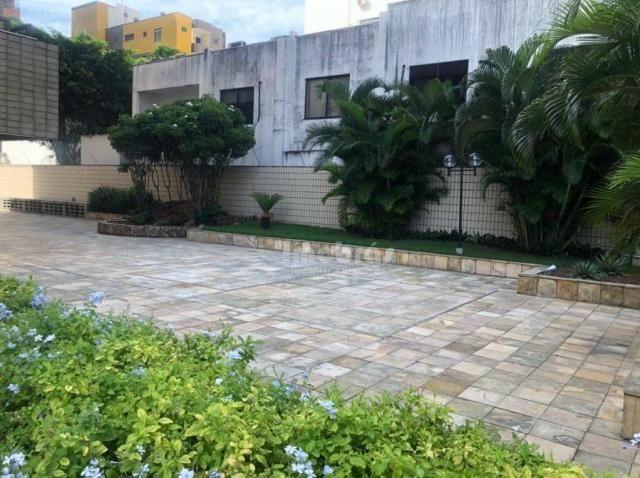 Condomíno Jotamim, Apartamento com 3 dormitórios à venda, 230 m² por R$ 790.000 - Meireles - Foto 6