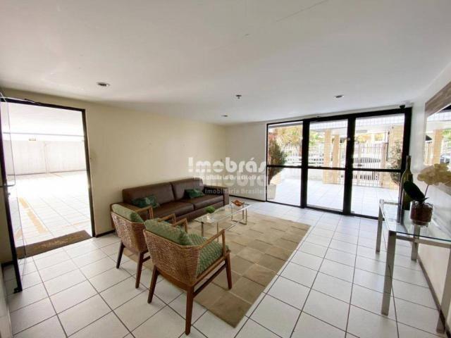 Apartamento à venda, 64 m² por R$ 375.000,00 - Aldeota - Fortaleza/CE - Foto 18
