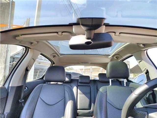 Peugeot 308 1.6 feline thp 16v gasolina 4p automático - Foto 6