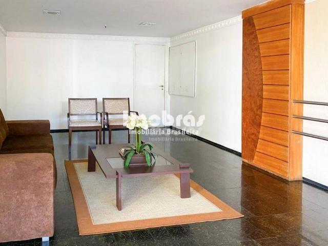Ed. Tiago, apartamento com 3 dormitórios à venda, 175 m² por R$ 535.000 - Dionisio Torres  - Foto 4