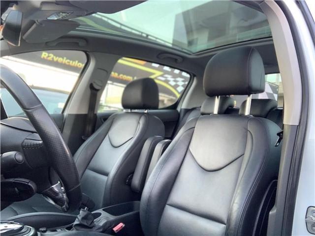 Peugeot 308 1.6 feline thp 16v gasolina 4p automático - Foto 5