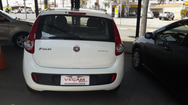 FIAT Palio 1.0 4P EVO FIRE FLEX ATTRACTIVE - Foto 2
