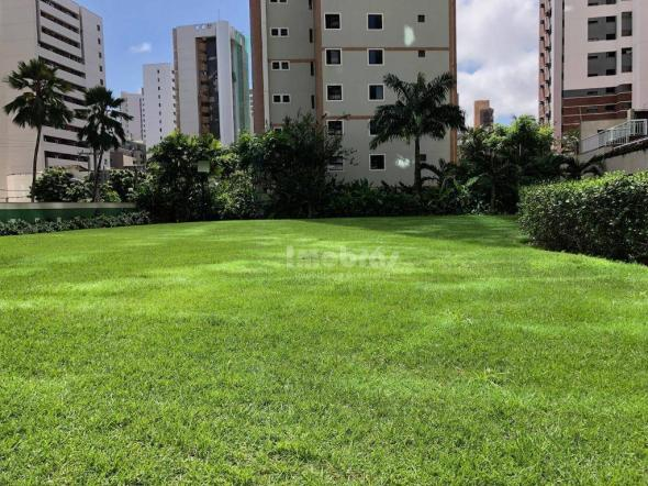 Condomínio Paço do Bem, Meireles, apartamento à venda! - Foto 19