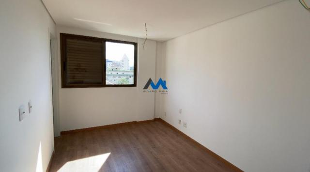 Apartamento à venda com 2 dormitórios em Funcionários, Belo horizonte cod:ALM818 - Foto 13