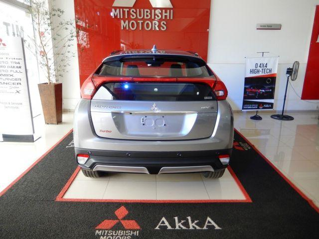 Eclipse Cross HPE-S 1.5 AWD 165cv Aut. zero Km - Foto 4