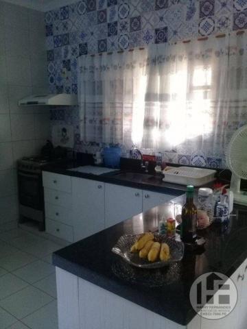 Casa de condomínio com 5 quartos em Aldeia - Foto 12