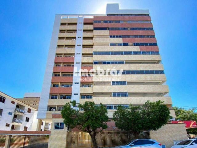 Ed. Tiago, apartamento com 3 dormitórios à venda, 175 m² por R$ 535.000 - Dionisio Torres