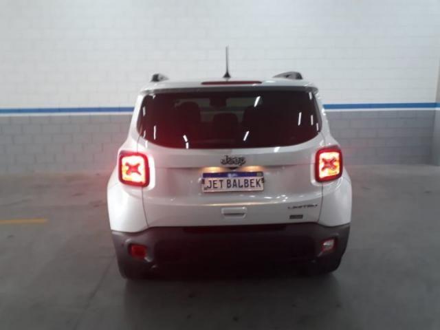 Jeep renegade 2019 1.8 16v flex limited 4p automÁtico - Foto 5