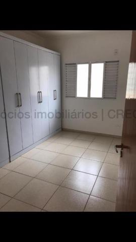 Sobrado à venda, 2 quartos, 1 suíte, 1 vaga, Chácara Cachoeira - Campo Grande/MS - Foto 6