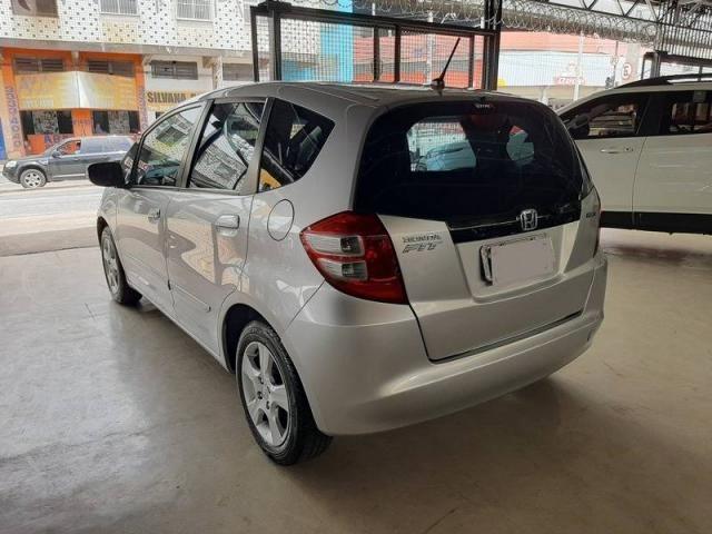 Honda Fit 1.4 Lx Automatico - Foto 4
