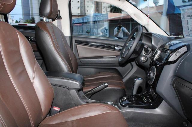 Chevrolet TRAILBLAZER LTZ 2.8 CTDI Diesel Aut. - Foto 8