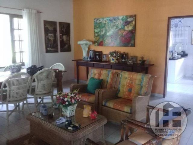 Casa de condomínio com 5 quartos em Aldeia - Foto 11