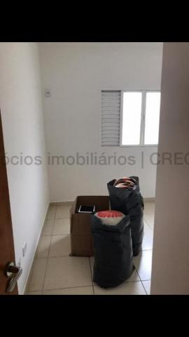 Sobrado à venda, 2 quartos, 1 suíte, 1 vaga, Chácara Cachoeira - Campo Grande/MS - Foto 8