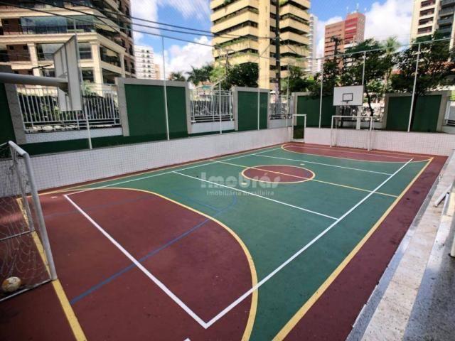 Condomínio Paço do Bem, Meireles, apartamento à venda! - Foto 8