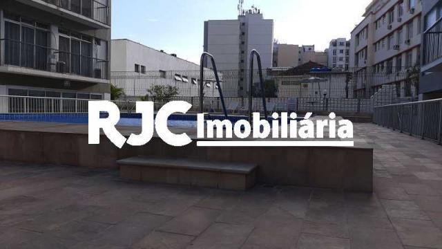 Apartamento à venda com 3 dormitórios em Tijuca, Rio de janeiro cod:MBAP33223 - Foto 20