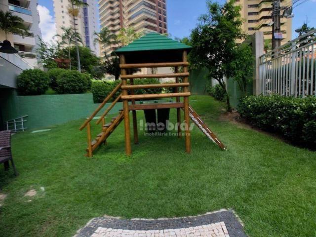 Condomínio Paço do Bem, Meireles, apartamento à venda! - Foto 9