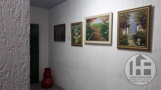 CASA PARA COMÉRCIO, ÓTIMA LOCALIZAÇÃO EM OLINDA - Foto 10