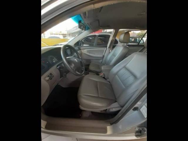 Toyota Corolla Fielder SW S 1.8 16V - Foto 7