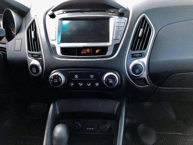 IX35 2015/2015 2.0 MPFI GLS 16V FLEX 4P AUTOMÁTICO - Foto 14