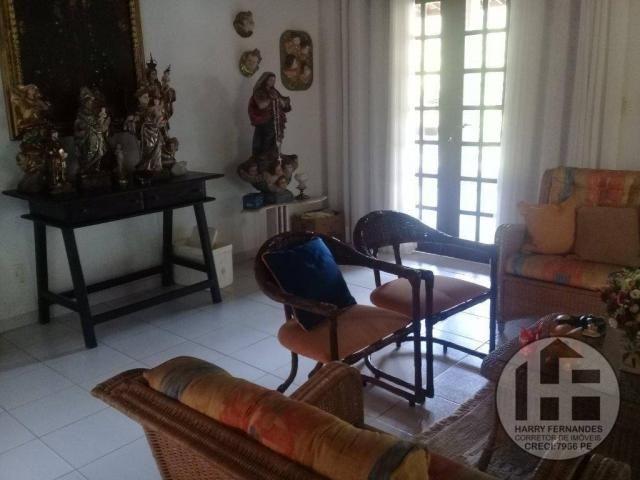 Casa de condomínio com 5 quartos em Aldeia - Foto 9