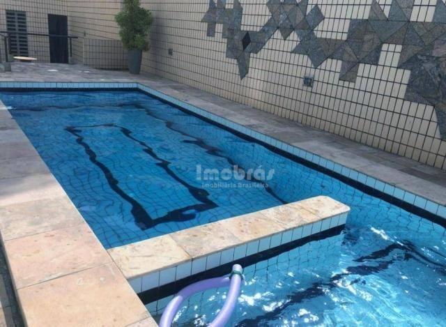 Condomíno Jotamim, Apartamento com 3 dormitórios à venda, 230 m² por R$ 790.000 - Meireles - Foto 9