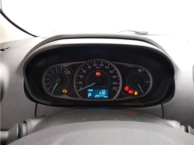 Ford Ka 1.5 ti-vct flex se plus sedan automático - Foto 16