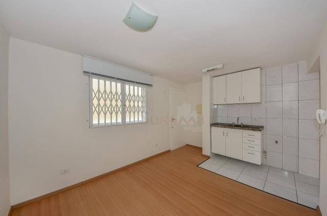Apartamento com 1 dormitório à venda por R$ 189.000,00 - Água Verde - Curitiba/PR - Foto 5