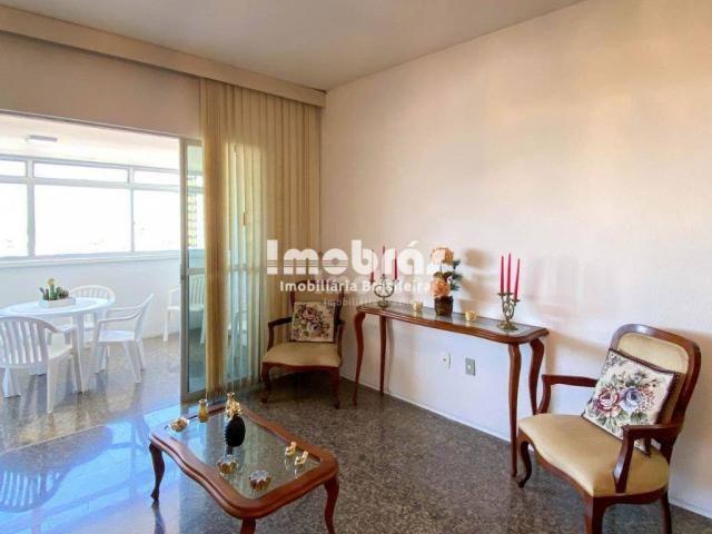Ed. Tiago, apartamento com 3 dormitórios à venda, 175 m² por R$ 535.000 - Dionisio Torres  - Foto 7