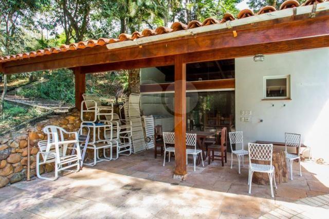 Casa à venda com 5 dormitórios em Chácara flora, São paulo cod:375-IM264680 - Foto 3
