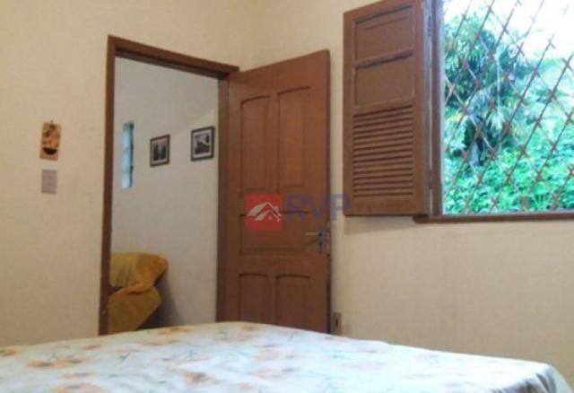 Chácara com 3 dormitórios à venda, 1170 m² por R$ 360.000,00 - Barreira do Triunfo - Juiz  - Foto 20
