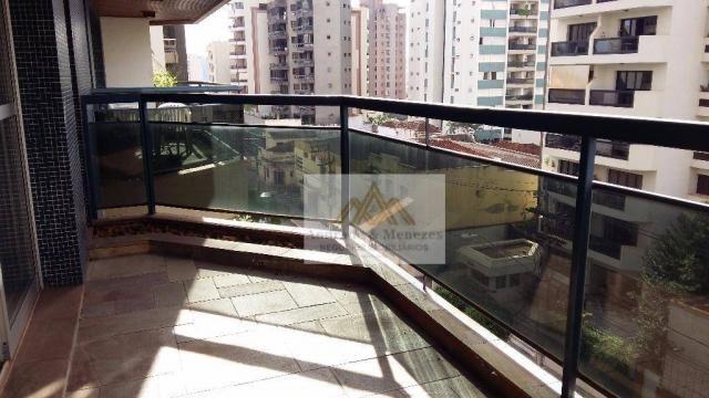 Apartamento residencial para locação, Alto da Boa Vista, Ribeirão Preto - AP0284. - Foto 9