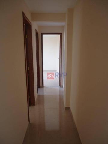 Apartamento com 2 dormitórios à venda por R$ 220.000,00 - Milho Branco - Juiz de Fora/MG - Foto 4