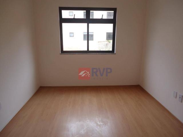 Apartamento com 2 dormitórios à venda por R$ 189.000,00 - Recanto da Mata - Juiz de Fora/M - Foto 4