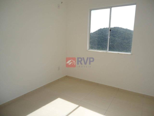 Cobertura com 2 dormitórios à venda por R$ 210.000,00 - Jd Sao Joao - Juiz de Fora/MG - Foto 4