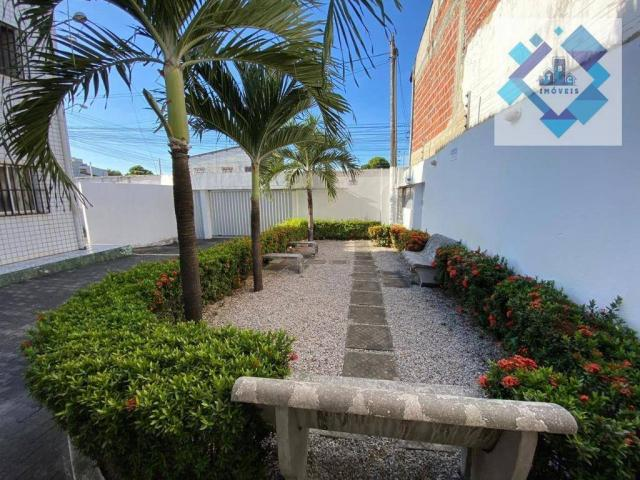 Apartamento à venda, 48 m² por R$ 149.990,00 - Henrique Jorge - Fortaleza/CE - Foto 19