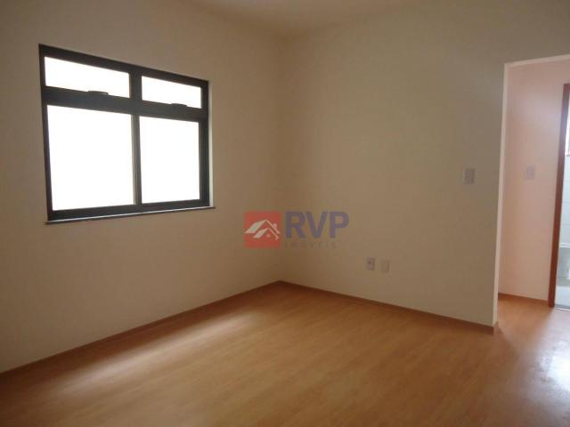 Apartamento com 2 dormitórios à venda por R$ 189.000,00 - Recanto da Mata - Juiz de Fora/M - Foto 3