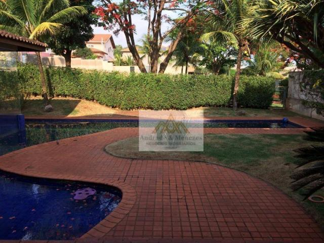 Casa residencial para locação, Bonfim Paulista, Ribeirão Preto. - Foto 19