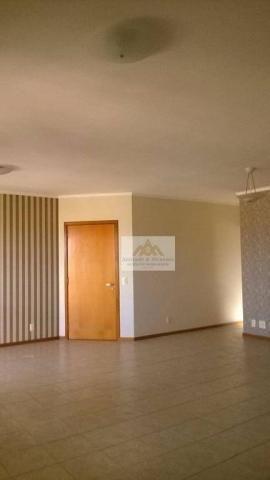 Apartamento com 3 dormitórios para alugar, 114 m² por R$ 2.000,00/mês - Jardim Irajá - Rib - Foto 5