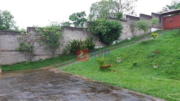 Chácara com 3 dormitórios à venda, 1170 m² por R$ 360.000,00 - Barreira do Triunfo - Juiz  - Foto 4