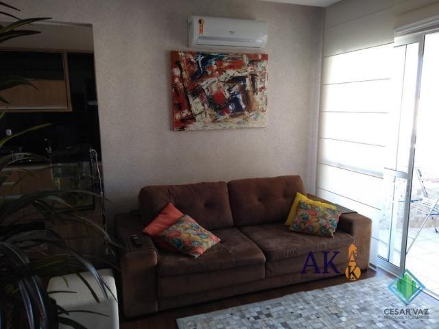 Apartamento Padrão para Venda em Capoeiras Florianópolis-SC - Foto 12