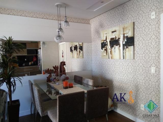 Apartamento Padrão para Venda em Capoeiras Florianópolis-SC - Foto 10