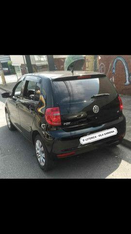 Volkswagen Fox 2013 1.6 - Foto 3