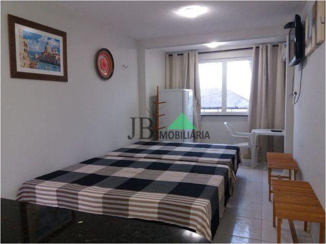 Alô Brasil - Apartamento/Flat - Coqueiro - Luís Correia - JBI109 - Foto 11
