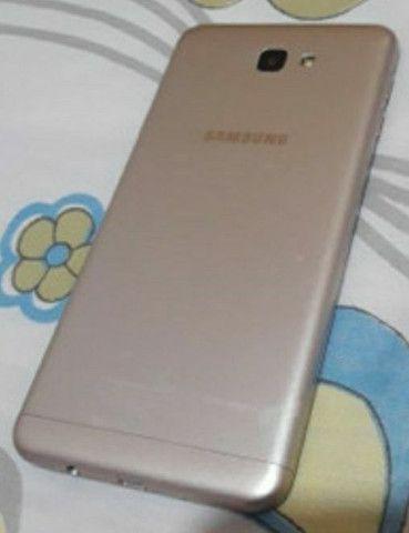Samsung J7 Prime Duos dourado  - Foto 2