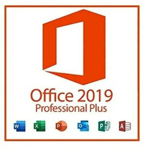 Office 2019 Professional Plus 32/64 Bits - Foto 4